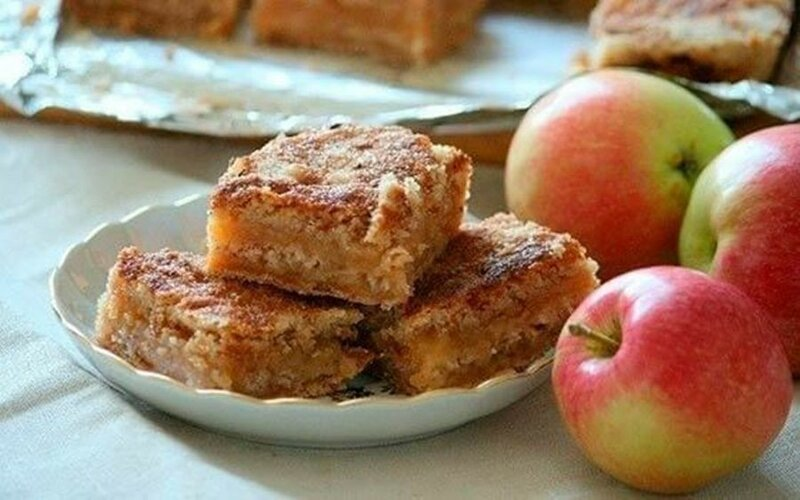 Вкусная выпечка! 8 самых популярных рецептов яблочного пирога