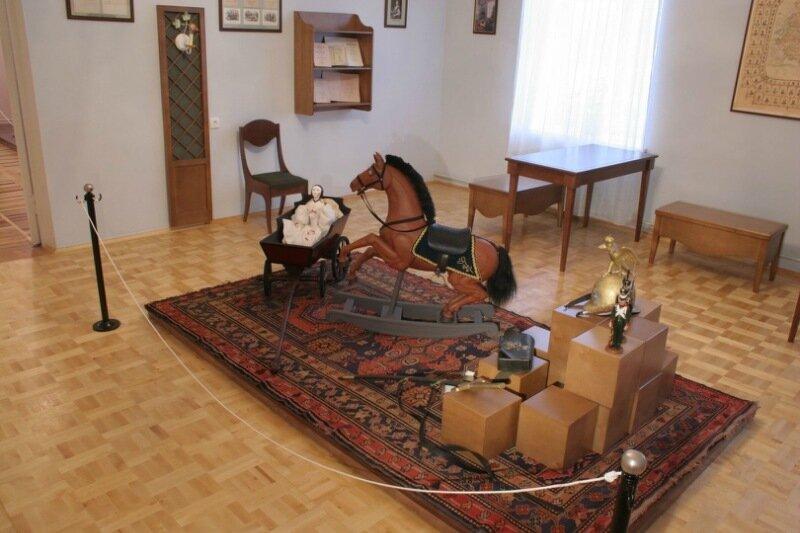 Дом музей Чайковского в Клину. Как жили музыкальные гении прошлого