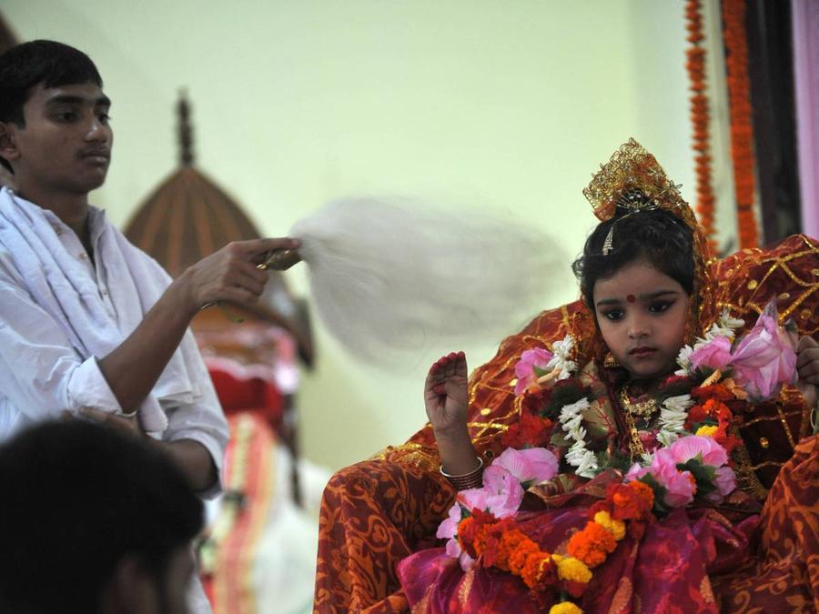 8. 19-летняя Чанира Бахрачария является одной из последних бывших богинь, которые получили хорошее о