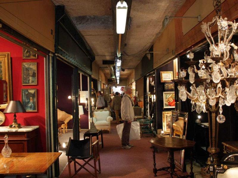 Хан-эль-Халили (Египет) Расположенный в бывшем мавзолее, этот рынок является одним из самых