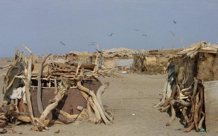 3. Эритрея, $1197 С момента колонизации Эритреи итальянцами в экономическом состоянии страны ничего