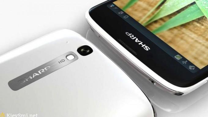Sharp представляет среднебюджетный 4,7-дюймовый смартфон Aquos XX3 Мини