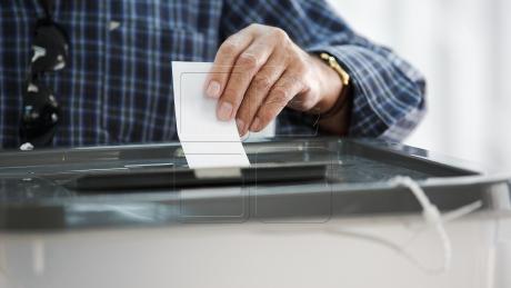 Выборы президента Молдовы: у В. Путина указали на собственный интерес