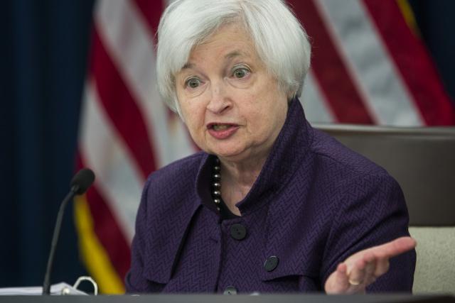 ФРС не увеличит ставку впреддверие выборов вСША
