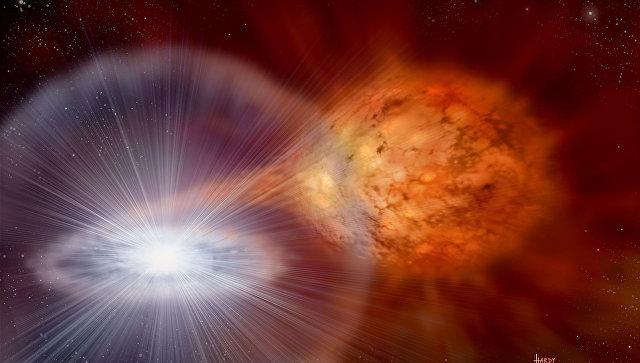 Астрономы разгадали одну изсамых сокровенных загадок Вселенной