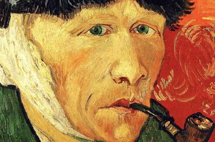 Синдром Ван Гога: почему художник отрезал себе ухо