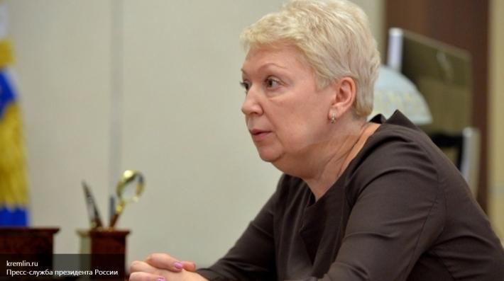 Министр образования пообещала неотказываться отЕГЭ