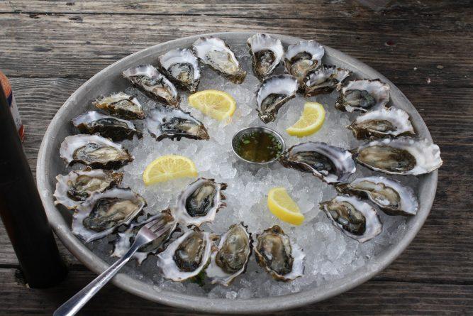 ВКрыму собрали рекордный урожай морепродуктов