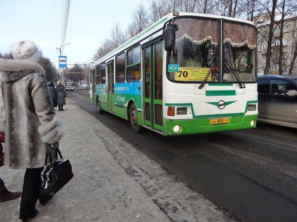 Перевозчики хотят поднять стоимость проезда наполовину