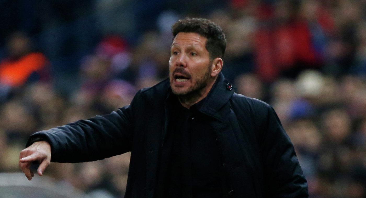 «Реал» разгромил «Атлетико», Роналду сделал хет-трик