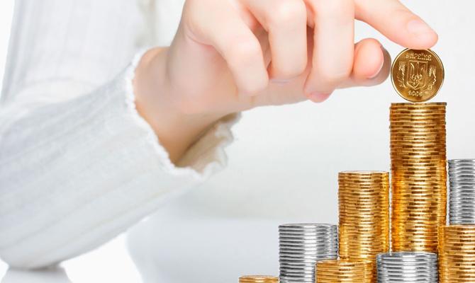 Кабмин поднял заработной платы работникам бюджетной сферы