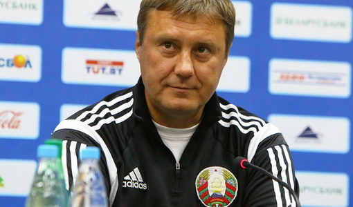 Кононов может возглавить киевское «Динамо»