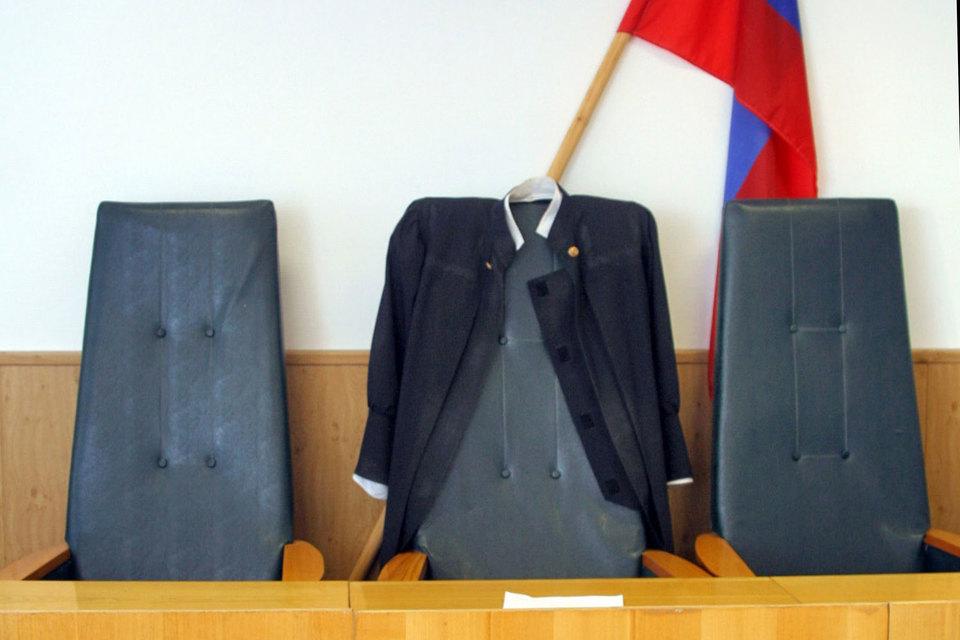 представитель прокуратуры в верховном суде кбр какой расчёт должна