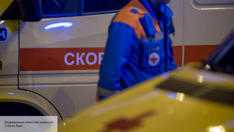 ВИнгушетии нетрезвый шофёр переехал четверых детей— ужасное ДТП