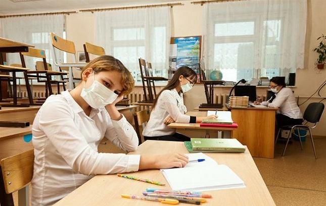 Внимание! ВЯрославской области объявлена эпидемия гриппа