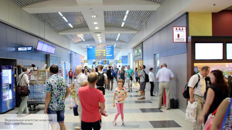 В столичных аэропортах отменили неменее 30 рейсов, десятки задерживаются