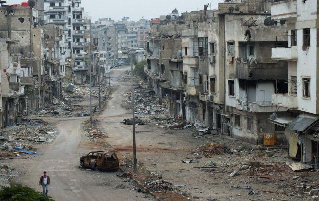 Казнев: Париж рассчитывает , что усилия столицы  приведут кмиру вСирии