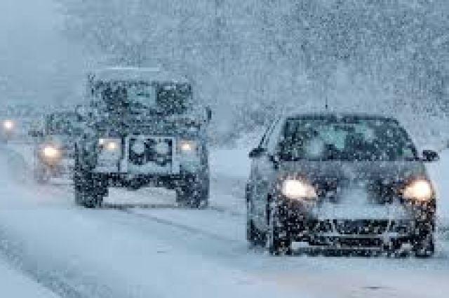 МЧС предупредило оснегопаде исильном ветре в столицеРФ иПодмосковье