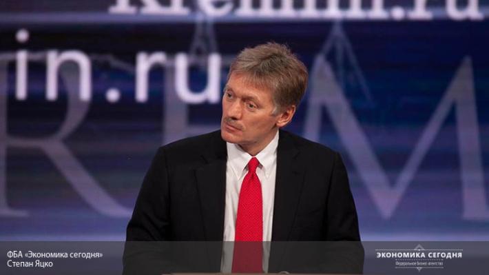 Песков: рассчитываем, уЛНР иДНР хватит боеприпасов для ответа Киеву
