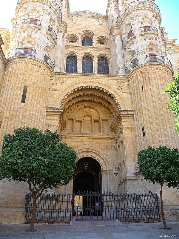 Malaga.  El Catedral. (54).jpg