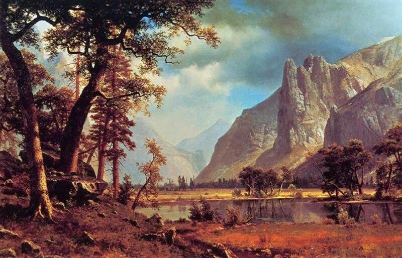 1 Albert_Bierstadt_BIA064 yosemite valley.jpg