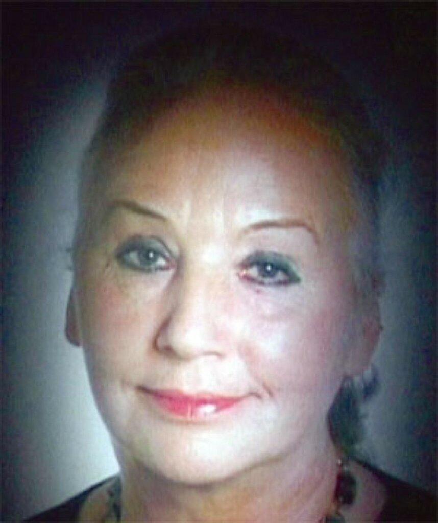 Маша Брускина