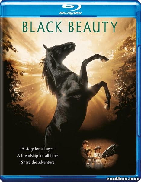Черный красавец / Black Beauty (1994/BDRip/HDRip)
