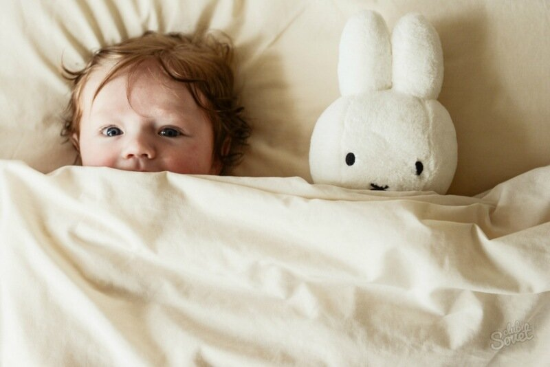 Как быстро уложить ребенка спать — рекомендации специалистов-педиатров