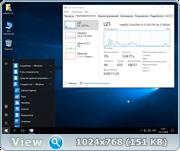 Windows 10 Enterprise LTSB x64 14393.447 Ноябрь2016 by Generation2
