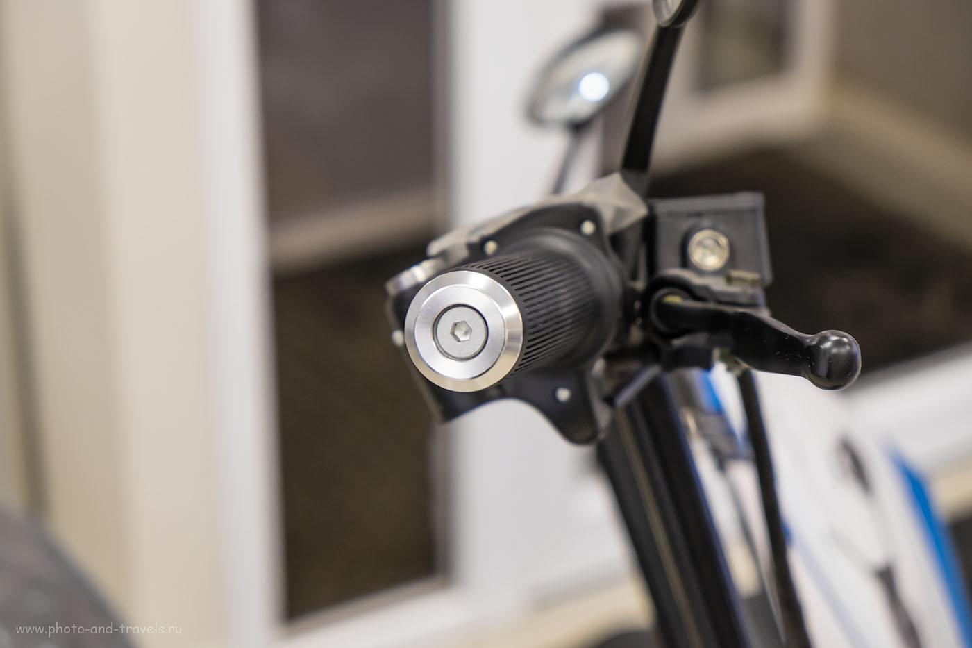 Фото 4. Сравнение фотоаппаратов. Образец с Fujifilm X-E2. 1/100, 4/0, 1250, 55.