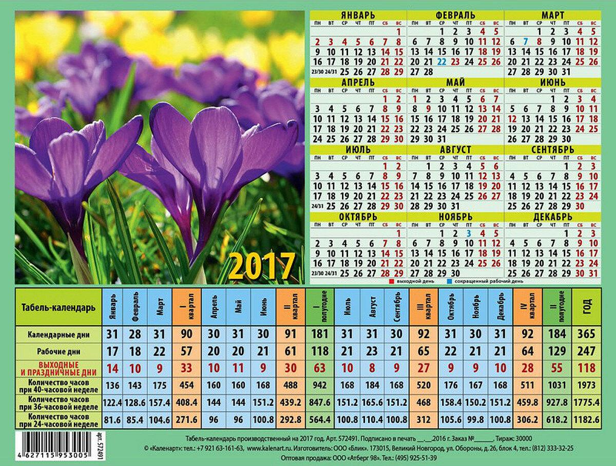 Календарь для поздравление друзей