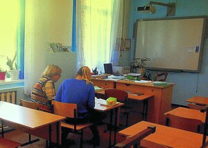 После уроков. Дополнительные занятия ... DSCN0235.JPG