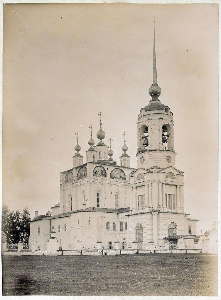 Благовещенский собор.1890