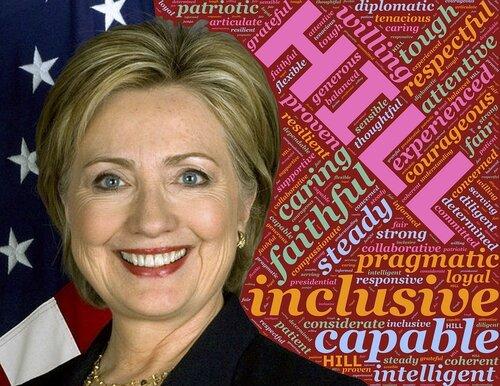 WikiLeaks сообщает, что у Клинтон «не все в порядке с головой»