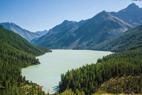 Алтайский край признали лучшим местом для приключенческого отдыха