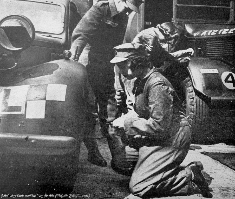 Работа водителем от палача королев