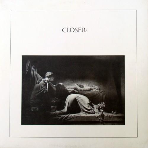Joy Division второй альбом  Closer