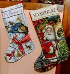 OlgaD - Рождественские носочки.jpg