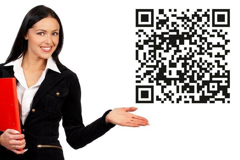 Кьюар код (QR Code): ответ пользователя ЖЖ Артемию Лебедеву