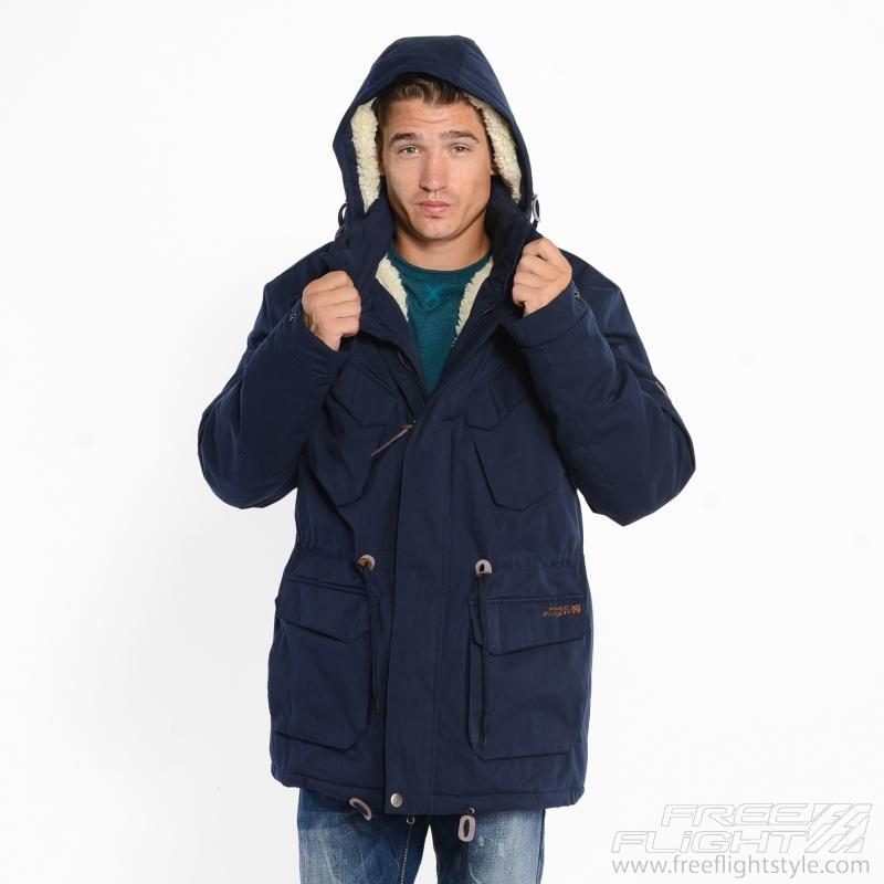 Анорак - очень интересная модель куртки, она не обычна тем, что имеет свое отличие от обычных моделе