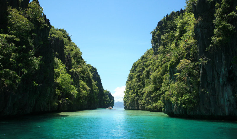 Палаван: жизнь на самом красивом острове мира (10 фото)
