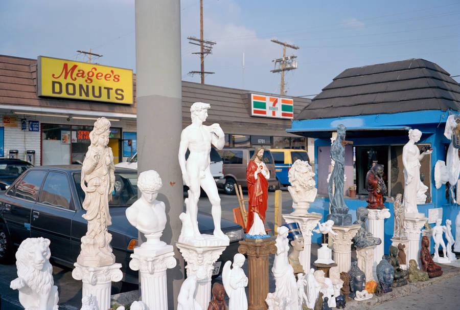 Лос-Анджелес — город мечты!