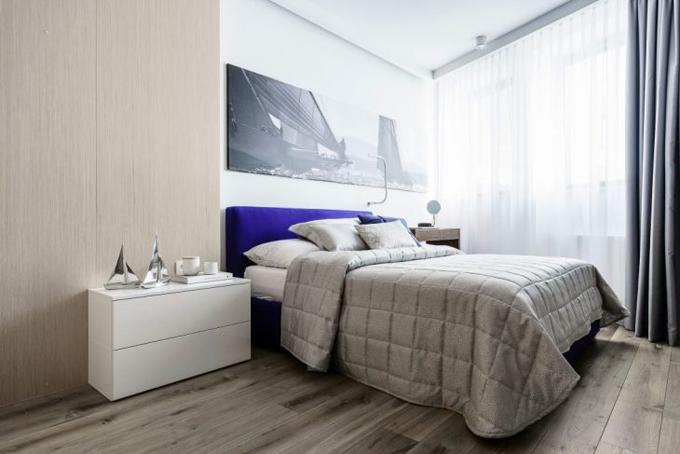 Квартира в Гдыне