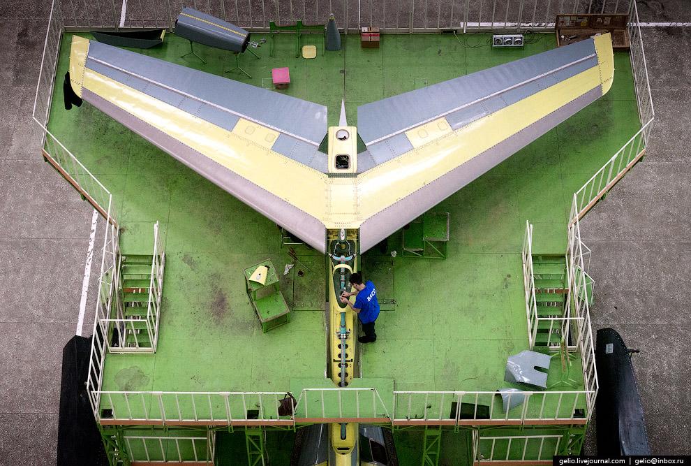 18. На сегодняшний день Ан-148 эксплуатируется в России, Украине и Северной Корее.