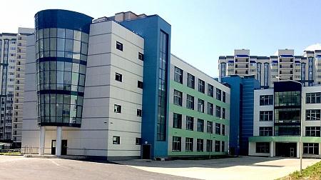 Около 200 школ построят вМосковской области доконца 2020г.