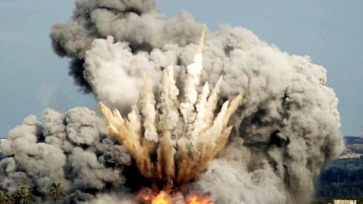 ЮНИСЕФ: 22 ребёнка погибли вследствии этого атаки нашколу всирийском Идлибе