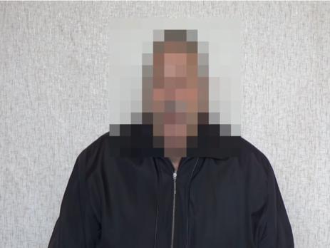 Прошлый участник незаконных вооруженных формирований «ДНР» добровольно сложил оружие исдался СБУ