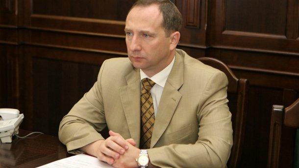 Руководитель АПРайнин задекларировал реализацию имущества практически на800 тыс. грн
