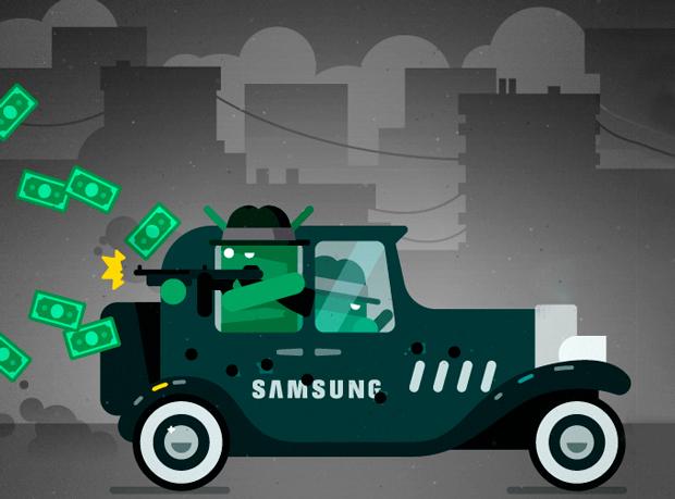 Сберегательный банк объявил озапуске сервиса Самсунг Pay