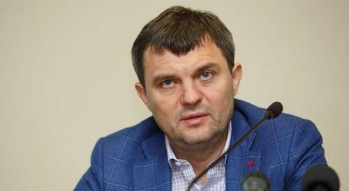 Экс-менеджер «Металлиста» возглавил федерацию футбола Харькова